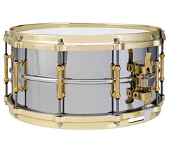 Ludwig Chrome Over Brass 14