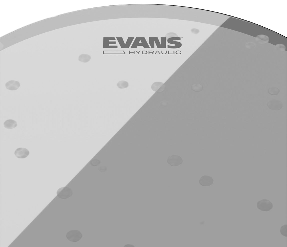 Evans Hydraulic Glass 10