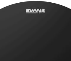 Evans Onyx Series Fusion Tom Heads Pack (ETP-ONX2-F)