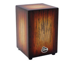 LP Aspire Accents Cajon In Sunburst Streak (LPA1332-SBS)