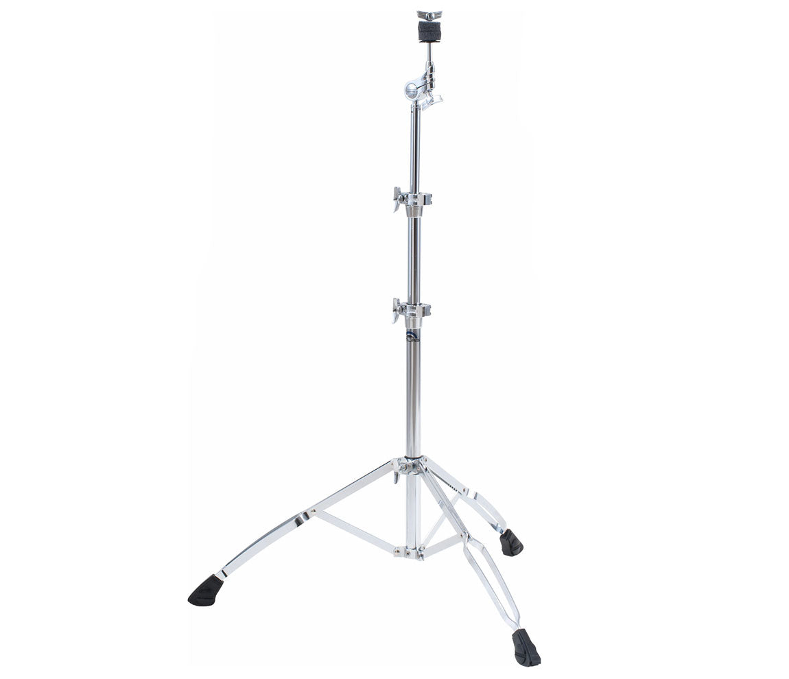 Ludwig Atlas Standard Straight Cymbal Stand LAS26CS, Ludwig, Ludwig Atlas, Chrome, Straight Cymbal Stands, Hardware, LAS26CS