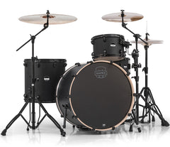 Mapex Mars MA446SBZW Nightwood Drum Kit