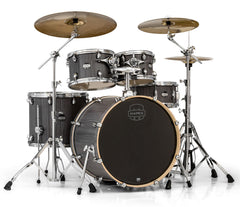 Mapex Mars Rock Fusion 5-Piece Drum Kit