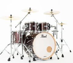 Pearl Masters Maple Complete Series (MCT924XEFP) 4-Piece 22