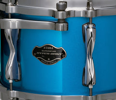 Tama Superstar Hyper-Drive Vintage Blue Metallic Drum Kit