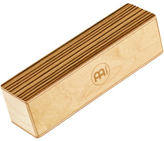 Meinl Percussion Wood Shaker - Medium