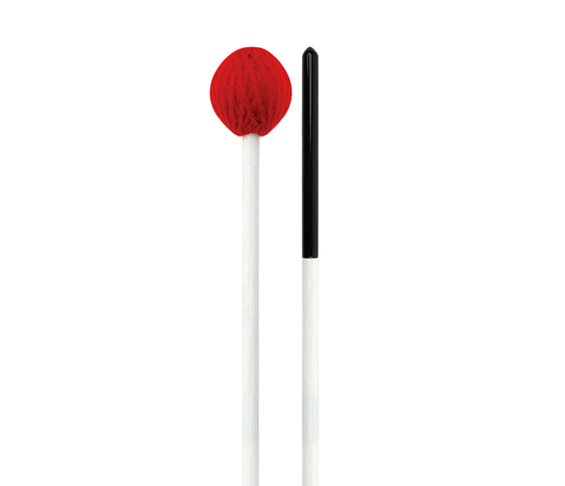 Promark Discovery Series Hard Yarn Orff Mallet, Promark, Drumsticks