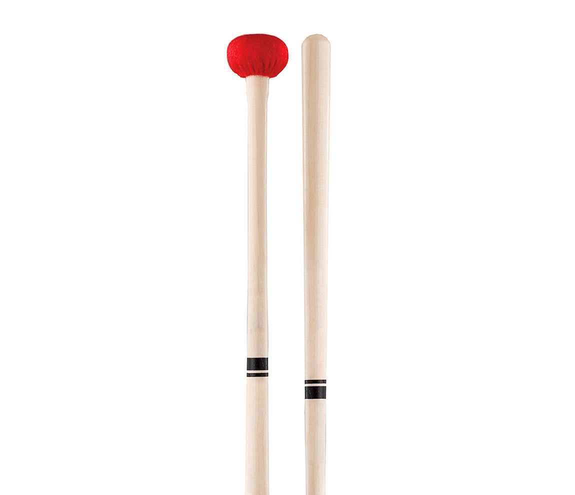 Promark Performer Series Maple Timpani Mallets - Ultra Staccato