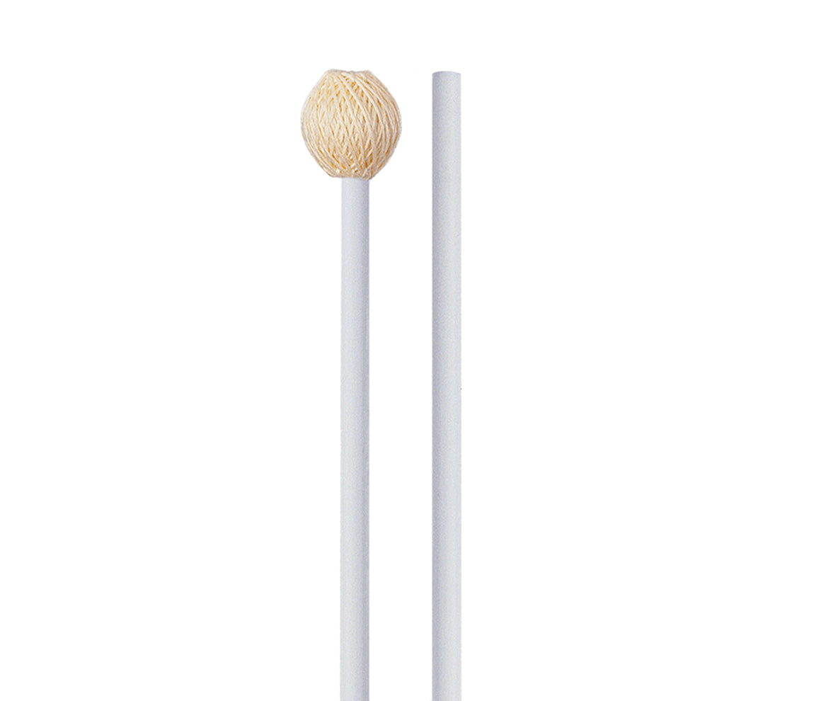 Promark Discovery Series Soft Yellow Cord Orff Mallet, Promark, Drumsticks