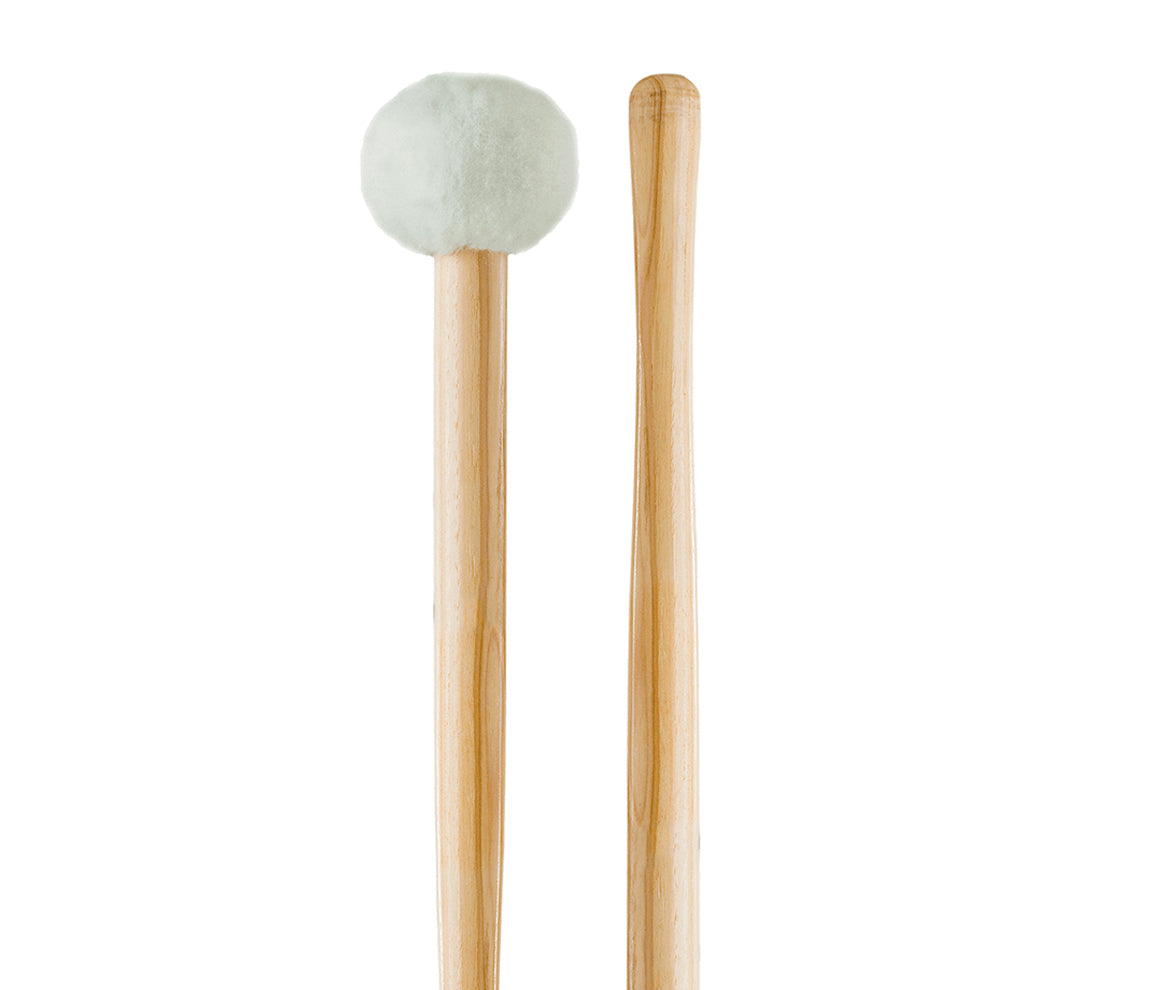 Promark Performer Series Gong and Bass Drum Mallet PSBD5