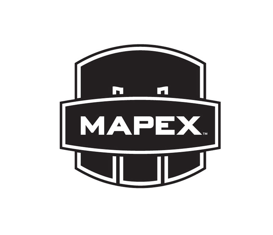 Mapex Roll Along Hardware Drum Bag, Mapex, Bags & Cases, Drum Case Sets,