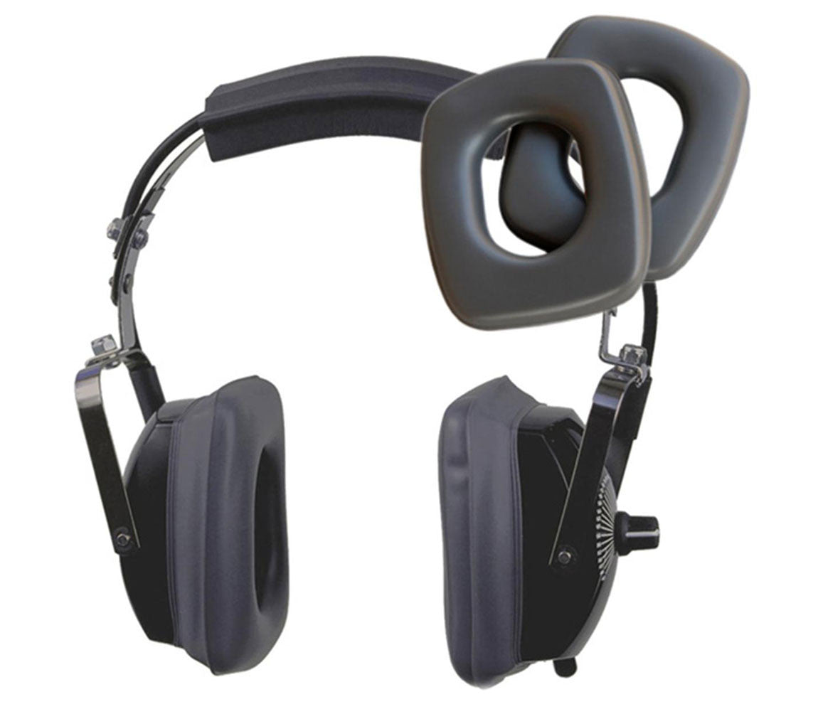 Metrophones Headphones with Built in Metronome, Metrophones, Headphones, Electronics, Black, Earphones