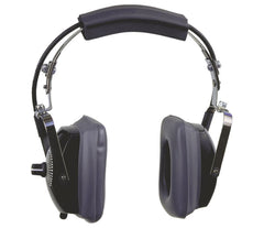 Metrophones Headphones with Built in Metronome