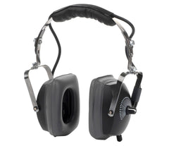 Metrophones Digital LCD Headphones