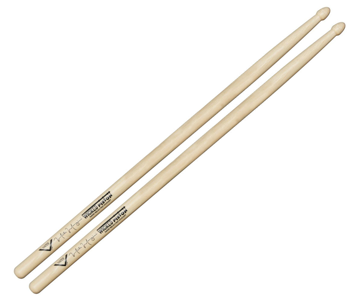 Vater Mike Mangini's Wicked Piston Drumsticks