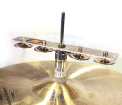 Natal Single Chequer Hi Hat Jingle
