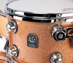 Natal Cafe Racer 3-Piece Traditional 20