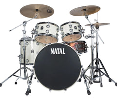 Natal 'The Originals' 4-Piece US Fusion X 22