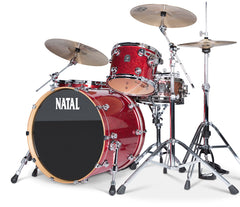 Natal 'The Originals' 4-Piece US Fusion 22