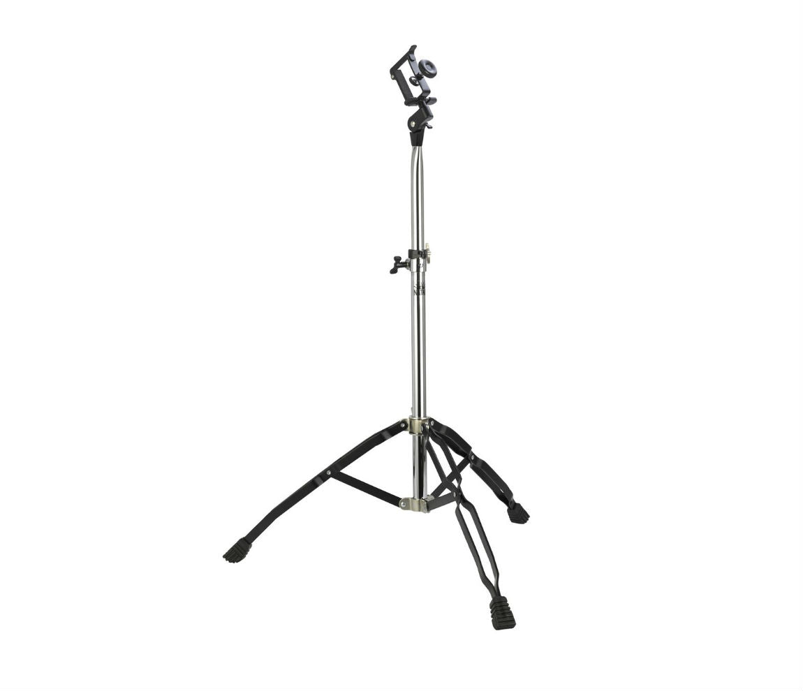 Natal Spirit Series Steel Bongo Stand, Natal, Percussion Stands, Natal Percussion, Hardware