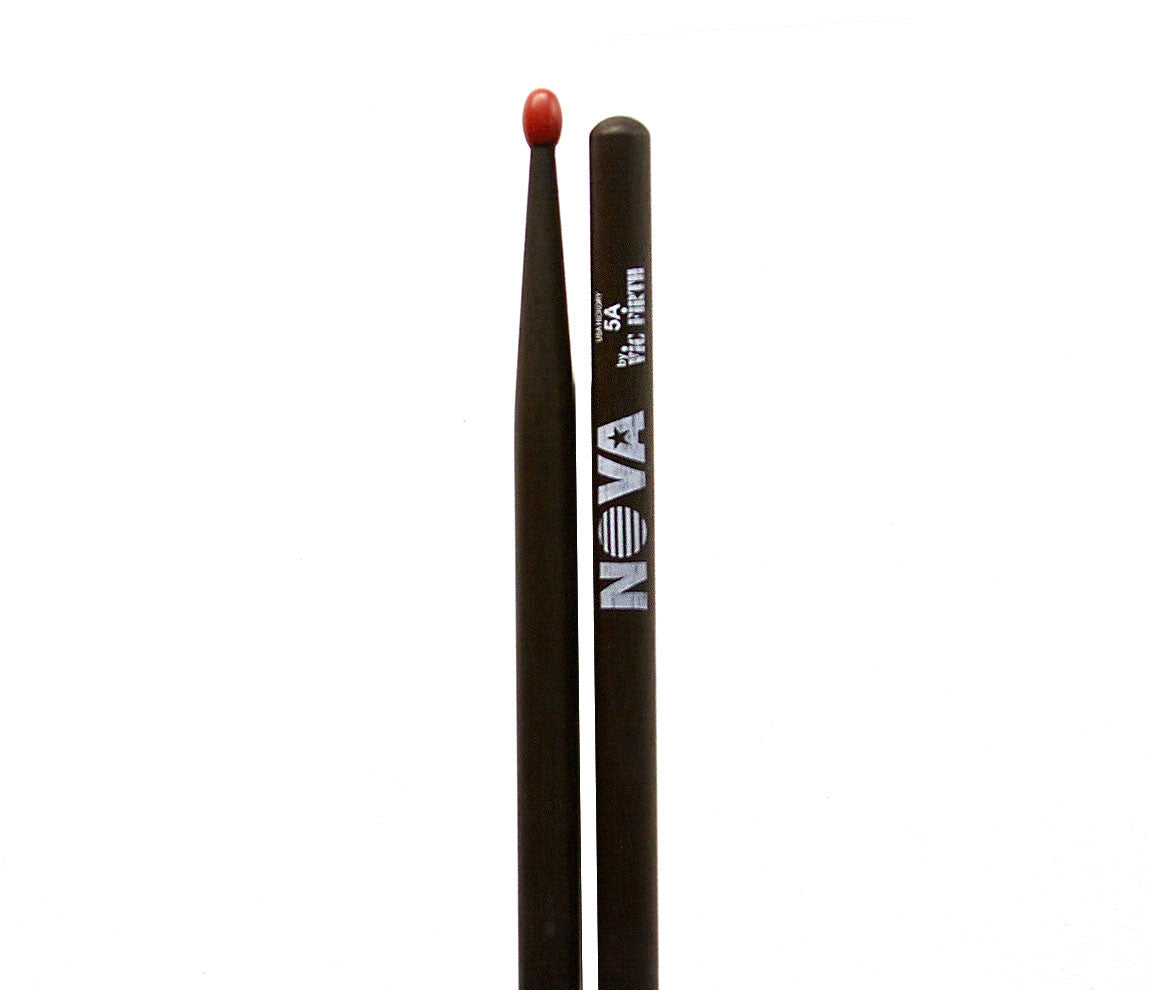 Vic Firth Nova 5A Nylon Drumsticks