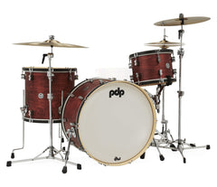 PDP By DW Concept Classic Wood Hoop 18