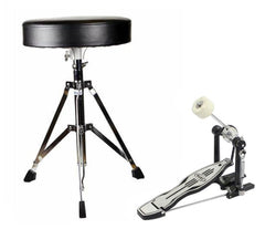 Mapex P200 Throne and Pedal Pack