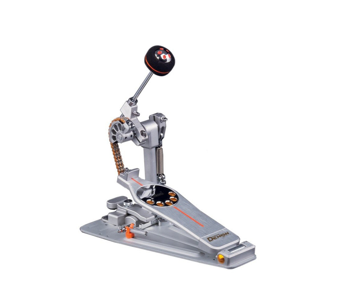 Pearl P-3000C Eliminator Demon Chain Drive Single Pedal