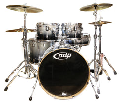 DW PDP Concept Maple Drum Kit