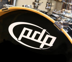 PDP Display drum head