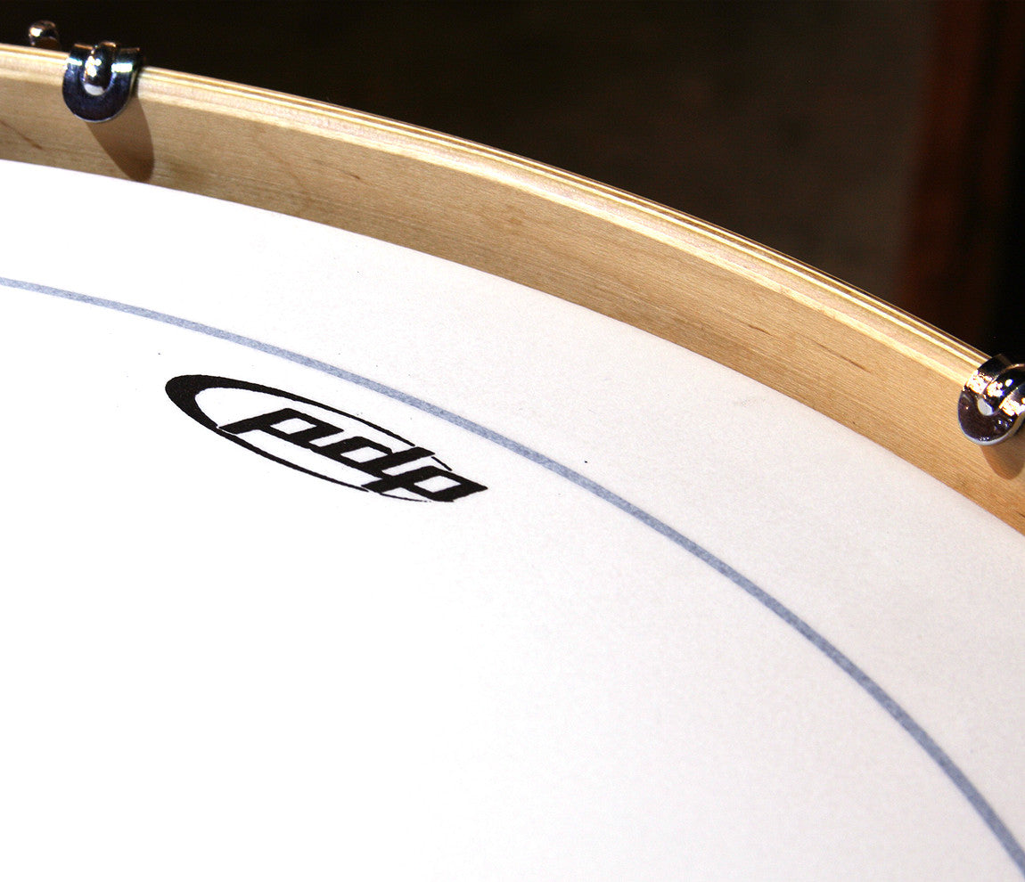 PDP Drum Heads