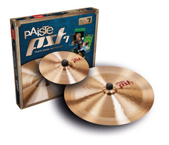Paiste PST7 Two Piece Effects Cymbal Set