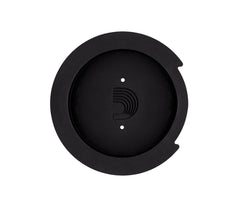 Daddario Screeching Halt Soundhole Plug For Electric Acoustic Guitar