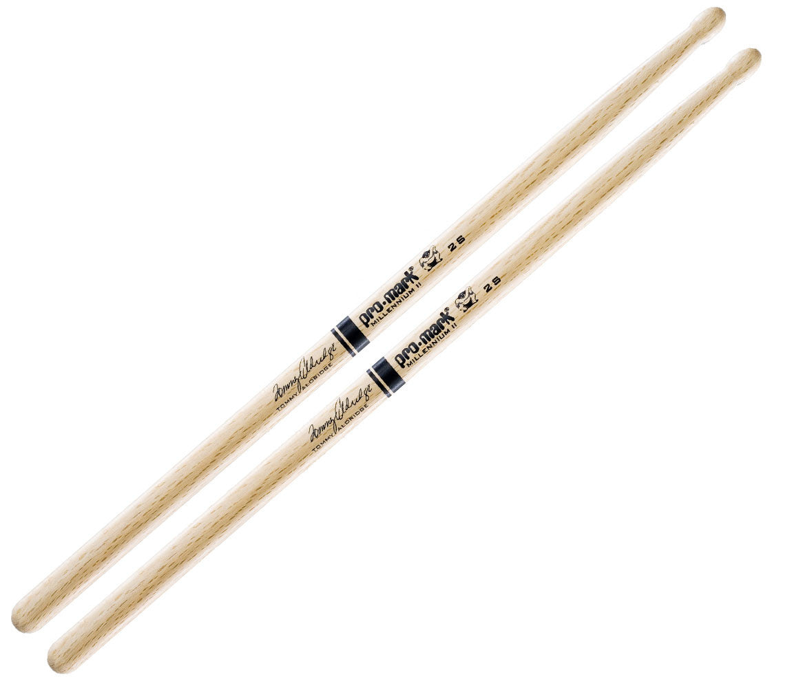 Pro-Mark Tommy Aldridge 2S Oak Drumsticks (PW2SW)