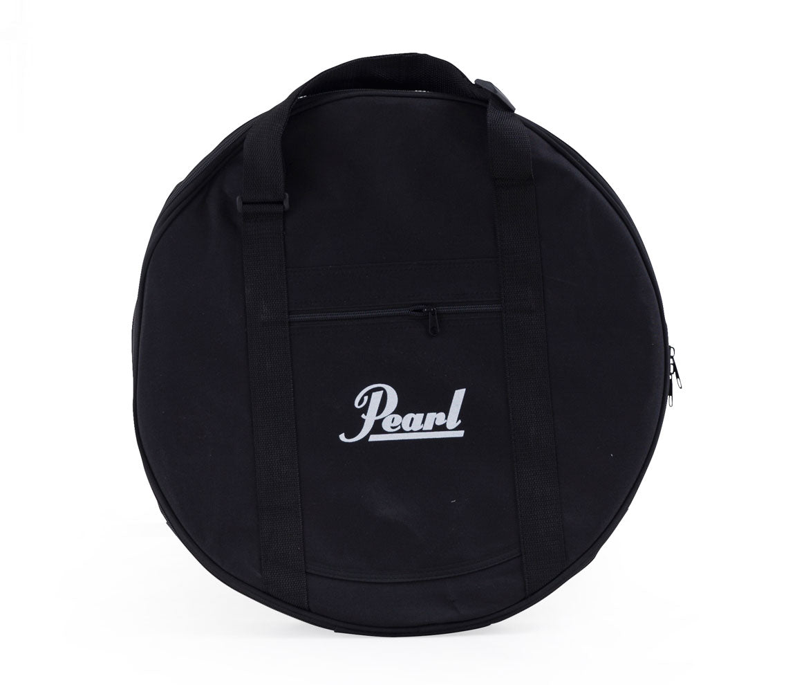 Pearl Compact Traveler Add-on Tom Bag (PSC-PCTKADD), Pearl, Bags & Cases, Black, Add-on Tom Bag