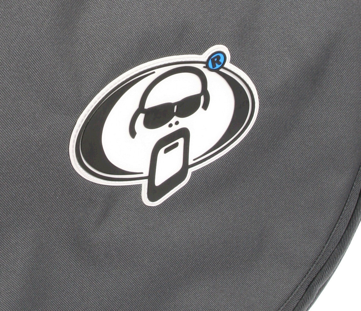 Protection Racket Case Logo