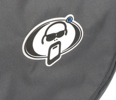 Protection Racket Logo Case