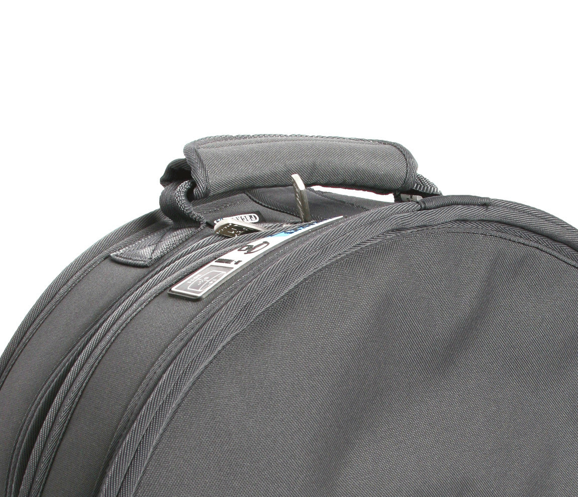 Protection Racket Marching Case Handle