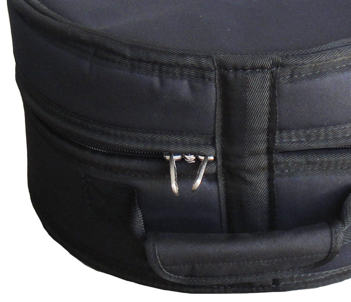 Protection Racket Zippers