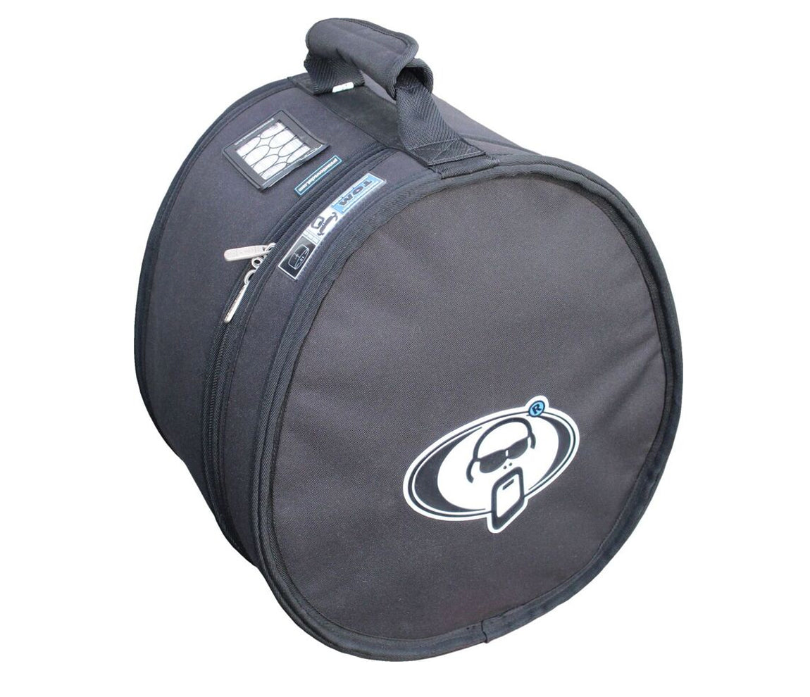 Protection Racket, Tom bag, 10
