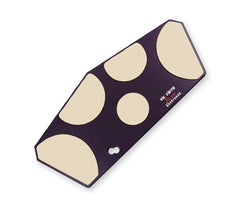 Vic Firth Heavy Hitter Small Quadropad Practice Pad