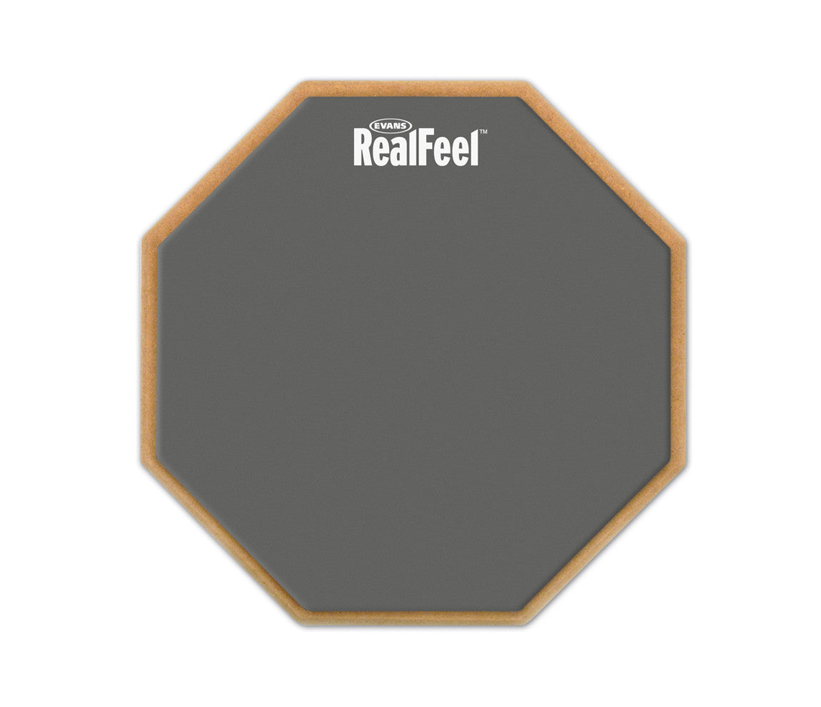 RF6D Evans RealFeel 2-Sided 6