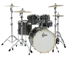 New Gretsch Renown Blue Metal Finish
