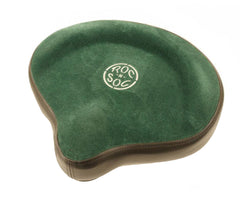 Roc N Soc Grey Cycle Seat For Drum Throne, Roc N Soc, Drum Thrones, Green
