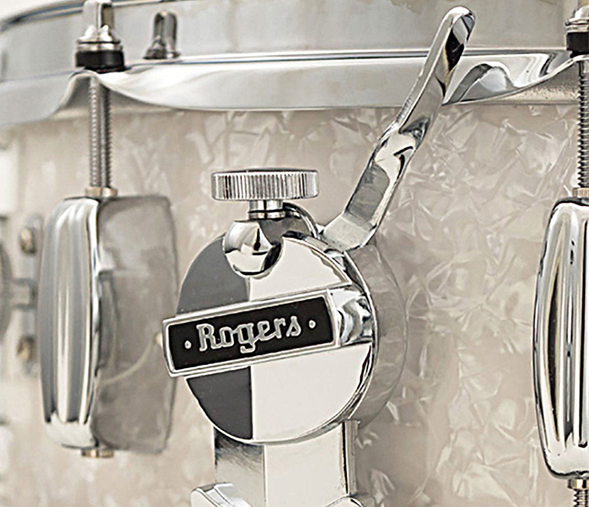 Rogers Swivo-Matic Strainer, Rogers, Throw Offs, Drum Shell Parts