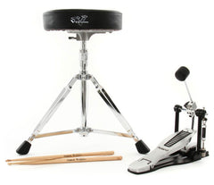 Roland DAP-3X Essential V-Drums Accessories Package