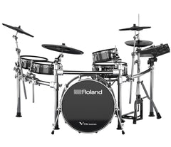 Roland TD-50KVX V-Drums Electronic Drum Kit