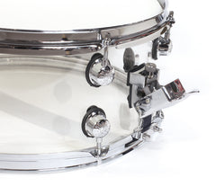 Natal Acrylic snare drum at drumshop