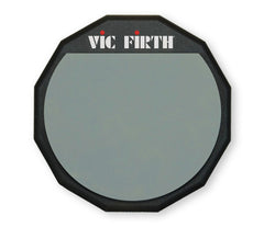 "Vic Firth Single Sided 12"" Practice Pad"