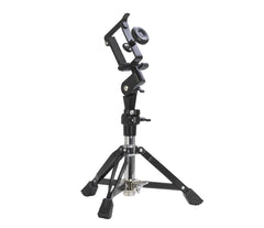 Natal Sit Down Bongo Stand Chrome